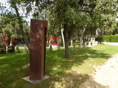 Parque de las artes contemporáneas