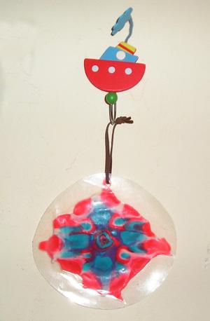 arte con plastilina
