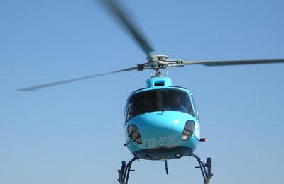 barcelona en helicopter