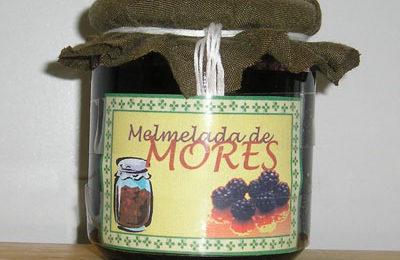 receptes de melmelades