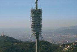 torres de collserola