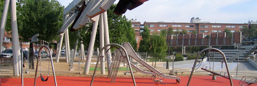 parc dels colors