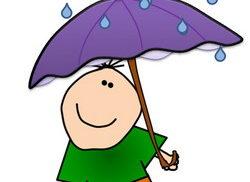 qué hacer con niños si llueve