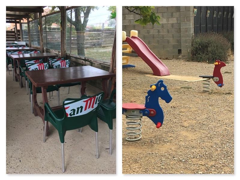 parc infantil parc aus