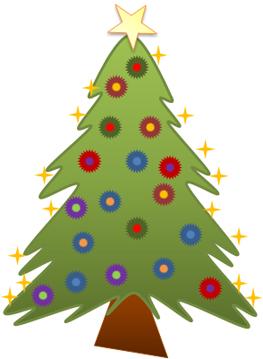 Resultat d'imatges de nadal arbre