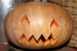 carbassa de halloween