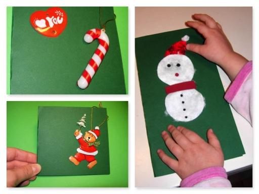 Felicitaciones De Navidad Para Infantil.Felicitaciones De Navidad Para Hacer Con Ninos Sortir Amb Nens