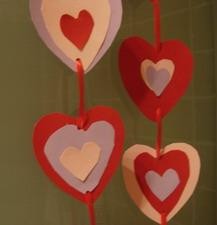 cors de cartolina