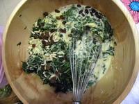 receptes amb espinacs