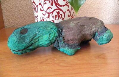 hacemos una tortuga