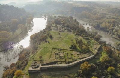 parcs arqueològics de Catalunya
