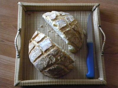 recepta per fer pa