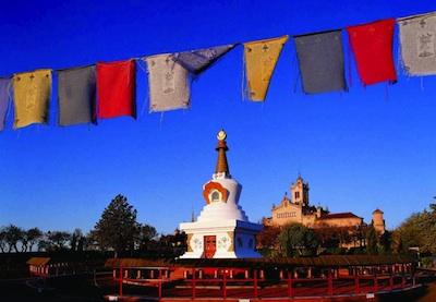 monestir budista