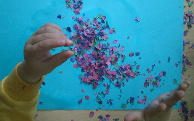 juguem amb confeti