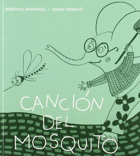 canción del mosquito