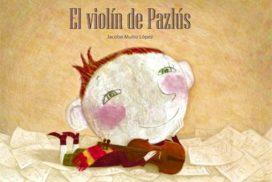 el violín de pazlús
