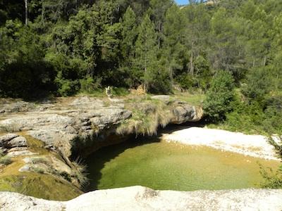 espacios naturales de catalunya