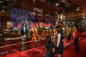 museuo de la música de barcelona