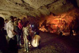 coves de Catalunya