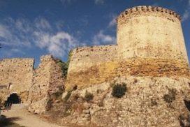 castillo de gelida