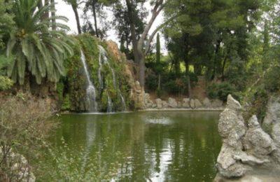 Parc de Torrebalnca