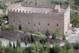 castillo de balsareny