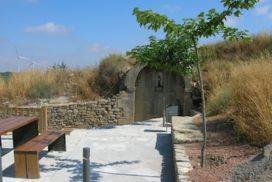 ruta de l'aigua de forès