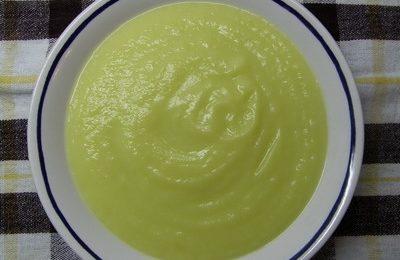 crema de carbassó