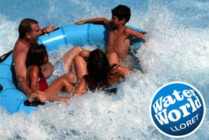 WATER WORLD LLORET