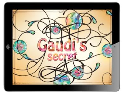 gaudi's secret niños