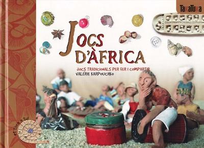jocs d'àfrica