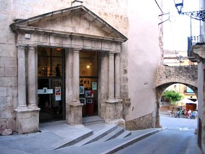 museos de artistas en Catalunya