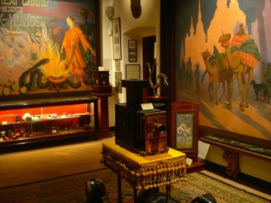 museu-de-la-magia
