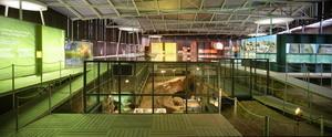 parc arqueologic mines gava