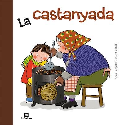 llibres infantils sobre la castanyada
