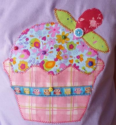 patchwork per a nens