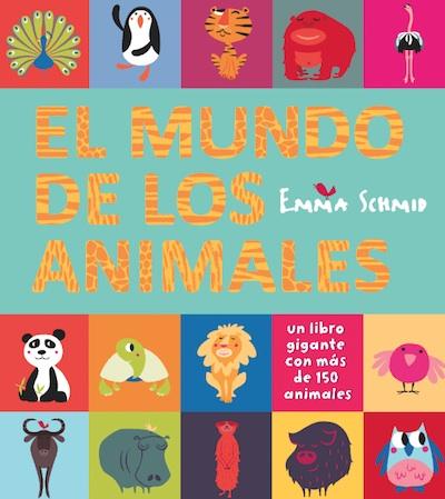 el mon dels animals