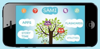 sami app