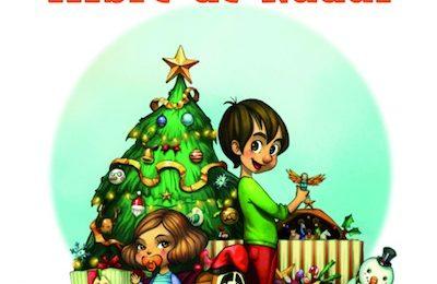 el meu primer llibre de nadal