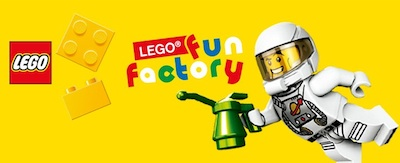 lego fun factory diagonal mar
