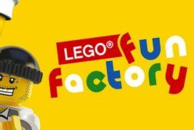 lego fun factory diagonal mar
