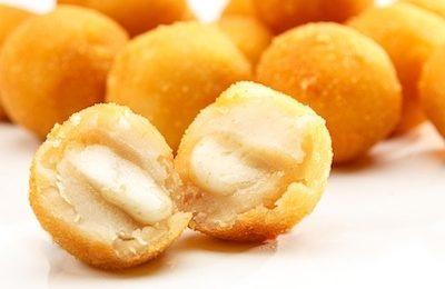 croquetes de patata