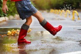 juguem amb la pluja