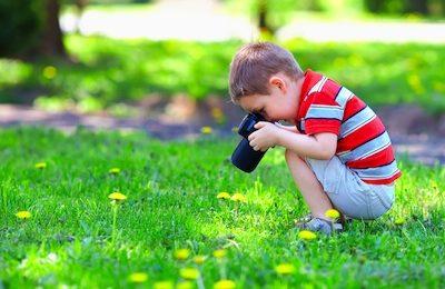fotógrafos por un día