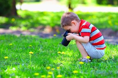 fotògrafs per un dia