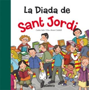 LA DIADA DE SANT JORDI - Sortir amb nens