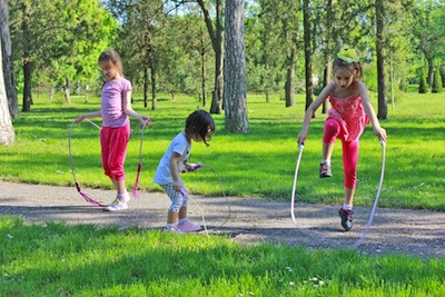 Juegos Tradicionales En El Parque Sortir Amb Nens