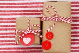 capsa de regal
