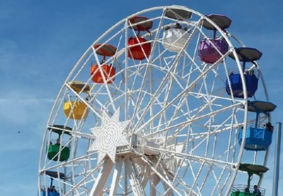 Resultat d'imatges de els parcs d'atraccions
