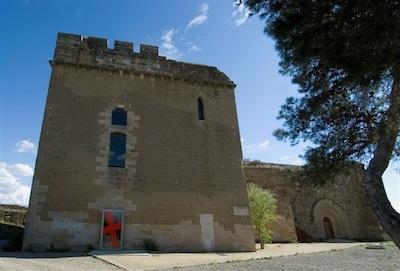 El castell templer de gardeny a lleida sortir amb nens - Inmobiliaria palau de plegamans ...